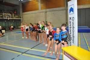 Bündnermeisterschaft 2015, Schiers